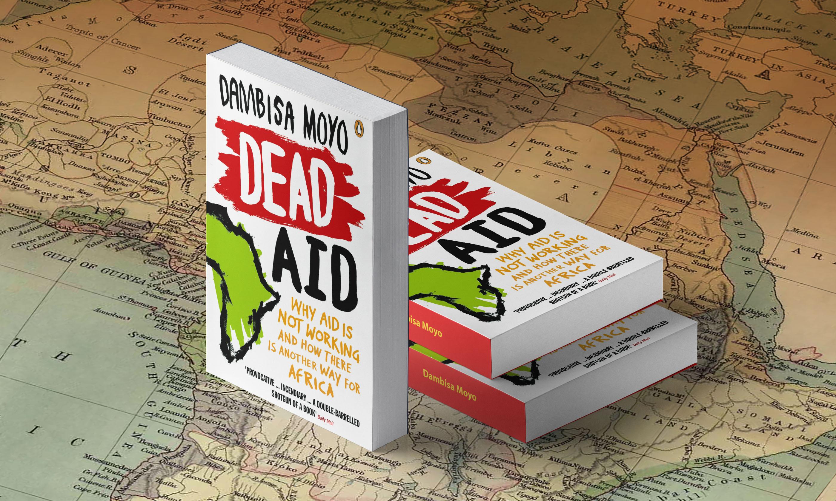 """Foto del blog """"Dead Aid"""""""