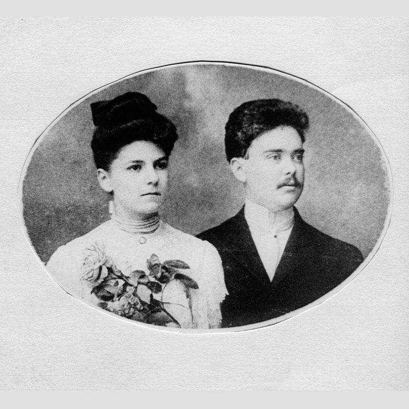 Benjam n salinas westrup y familia for Mueblerias famosas